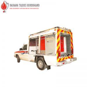ماشین آتش نشانی واترمیست