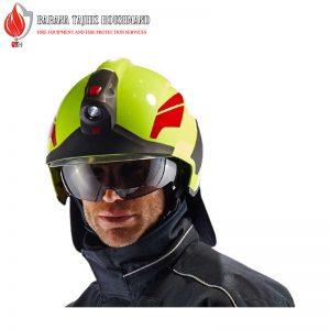 کلاه آتشنشانی