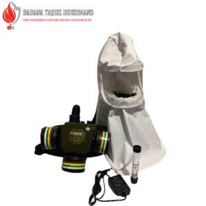 سيستم پالايشگر تنفسی مدل PRF-103 RM3: